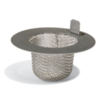 Strainer for PIG® Poly Drum Funnel