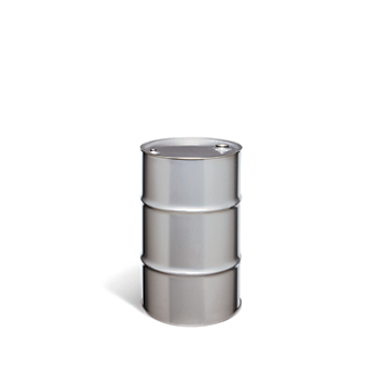 Tight-Head UN Rated Stainless Steel Drum
