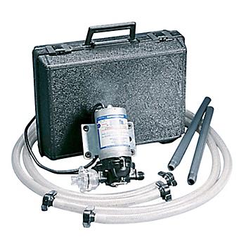 SHURFLO® Electric Sump Pump