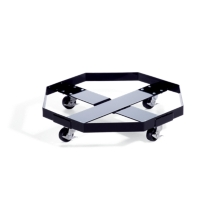 PIG™ Drum Spill Tray Steel Dolly