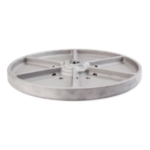 Replacement Dome Plate Kit for PIG® Waste Compactor