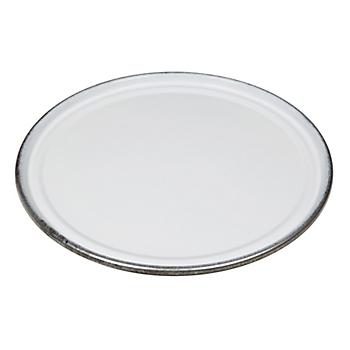 Unlined 18-Gauge Steel Drum Lid with Gasket