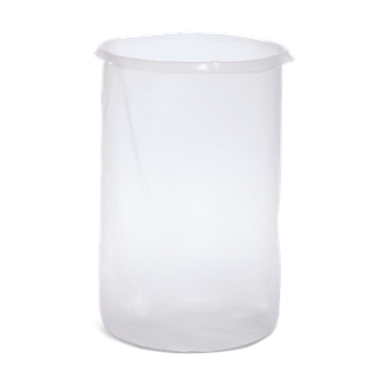 Snap-Over LDPE Drum Insert