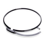 Lever Ring for PIG™ Latching Drum Lid for Draining