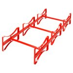 Wesco® 3-Drum Stackable Rack