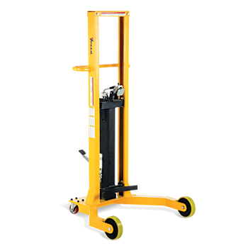 Vestil® Portable Drum Lifter