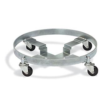 Vestil® Multi-Level Quad Dolly