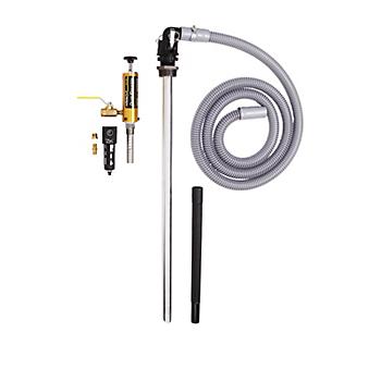 Vortec® Air-Operated Dual-Force Vac Pump
