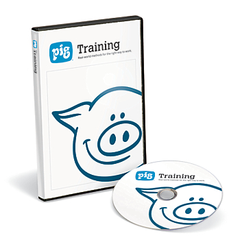 PIG® Spill Response Tactics Training