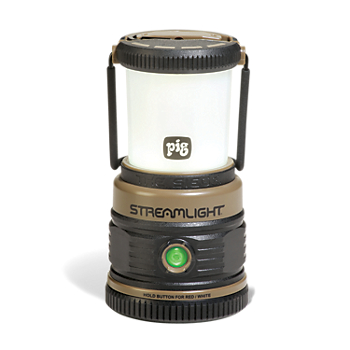 PIG LED Lantern by Streamlight