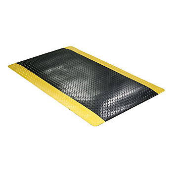 Diamond-Tuff® Classic Max Anti-Fatigue Mat Custom 4' Roll