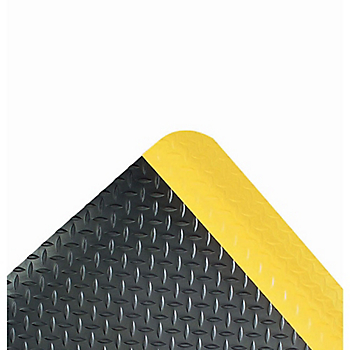 Industrial Deck-Plate Anti-Fatigue Mat Roll