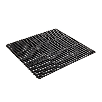 Dura-Step™ II Grease-Proof Modular Anti-Fatigue Mat