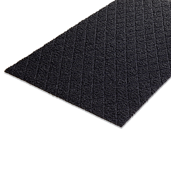 Diamond-Deluxe™ with Grit-Safe™ Anti-Fatigue Mat 4' x 40'