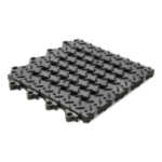 Notrax® Diamond Flex-Lok™ Modular Draining Anti-Fatigue Mat