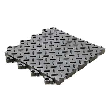 Notrax® Diamond Flex-Lok™ Modular Anti-Fatigue Mat