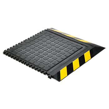 Hog Heaven™ III Modular Anti-Fatigue Mat