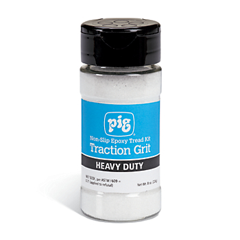 Heavy Duty Traction Grit