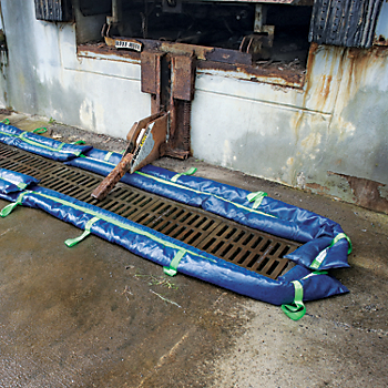 PIG® Stormwater Heavy Metal Filter Sock