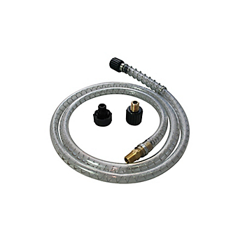 Oil Safe® Premium Pump Quick Connect Hose