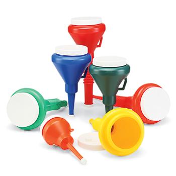 Clean Funnel Assortment