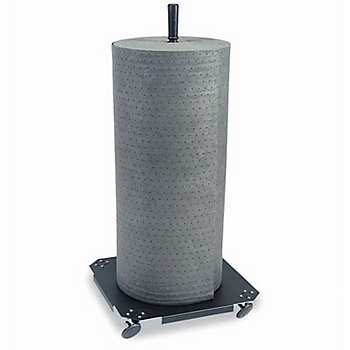 Pig Vertical Mat Roll Holder Gen249 New Pig