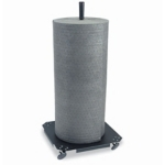 PIG® Vertical Mat Roll Holder