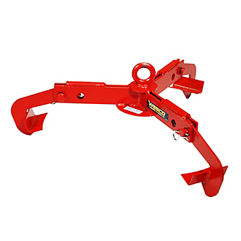 Wesco® Open-Head Drum Lifter
