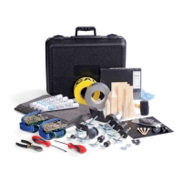 PIG® Pro Plus Drum Patch & Repair Kit