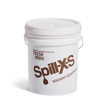Spill-X-S® Solvent Adsorbent