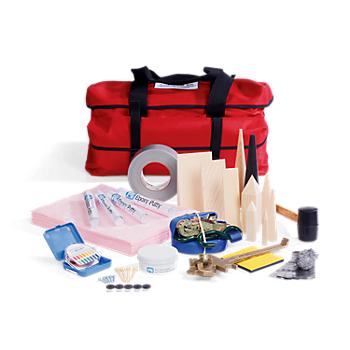 PIG® Pro Drum Patch & Repair Kit