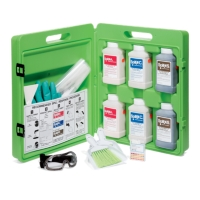 Spill-X® Portable Chemical Treatment Kit