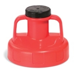 Oil Safe® Lid