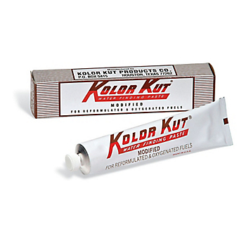 Kolor Kut® Modified Water Indicating Paste