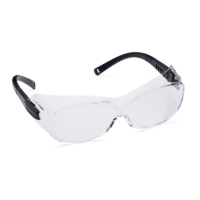OTS® Over-The-Glass Safety Eyewear