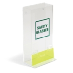 Acrylic Safety Glass Dispenser