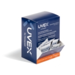 Uvex Clear® Lens Cleaning Towelettes