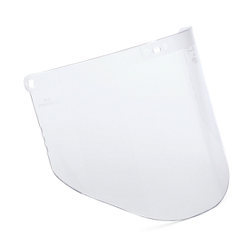 AO Tuffmaster® Faceshield Window