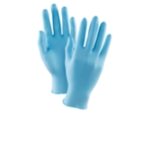Ammex Gloveworks Disposable Nitrile Gloves