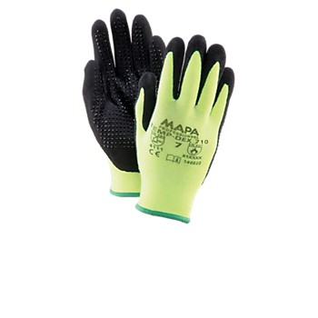 MAPA® Temp-Dex 710 Heat-Resistant Gloves