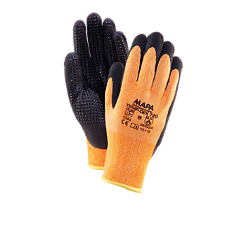 MAPA® Temp-Dex Plus 720 Heat-Resistant Gloves