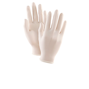 PIP Ambi-dex® Disposable Latex Gloves
