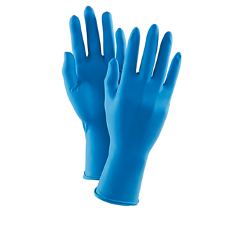 Microflex® SAFEGRIP® Disposable Latex Gloves