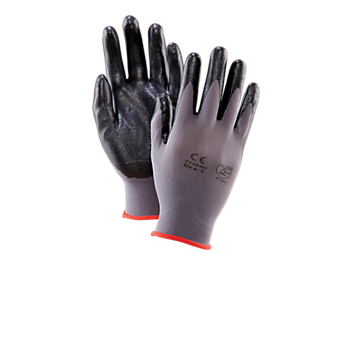 West Chester PosiGrip Nitrile Coated Gloves