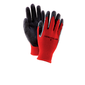 Hercules Latex Coated Gloves