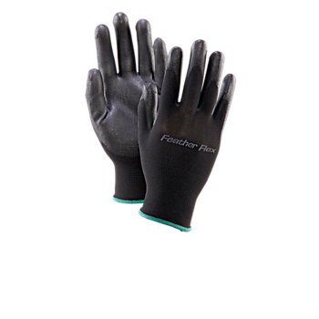 Feather Flex® Poly Coated Gloves