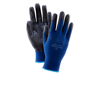 SHOWA Atlas® Ventulus Nitrile Coated Gloves