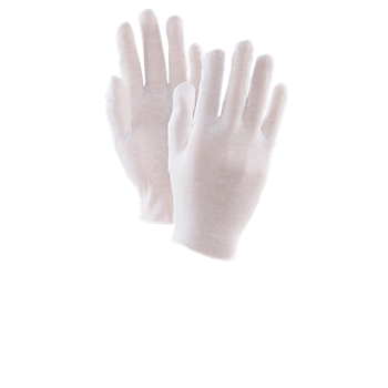 PIP CleanTeam® Cotton Inspection Gloves