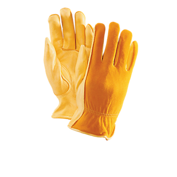 Memphis Deerskin Leather Drivers Gloves