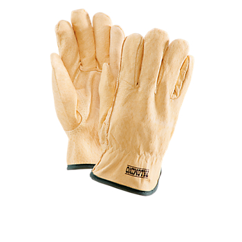 Palomino® Lined Pigskin Leather Gloves